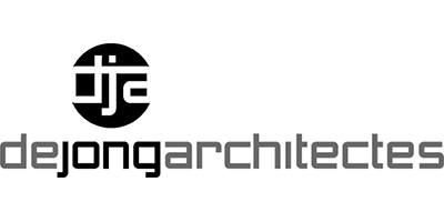 DE JONG ARCHITECTES – Adhérent Géode