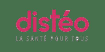 DISTEO – Adhérent Géode
