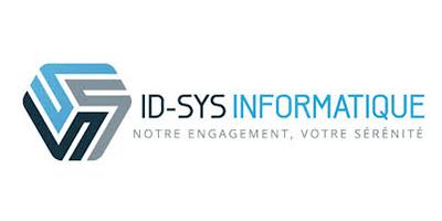 ID-SYS INFORMATIQUE – Adhérent Géode