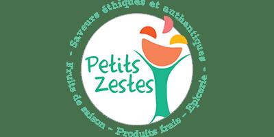 PETITS ZESTES – Adhérent Géode