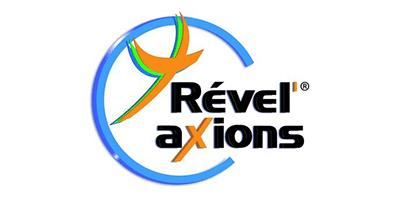 REVEL AXIONS