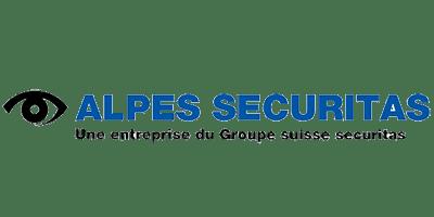 Alpes Securitas – Adhérent Géode