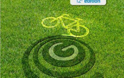 Evènement Mobilité » Au boulot, j'y vais en vélo!»
